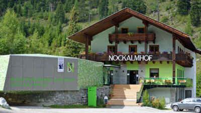 Der Nockalmhof
