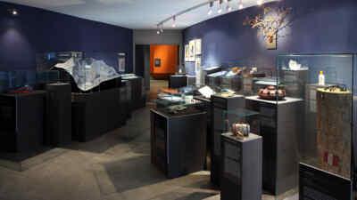 Biwak Alpenliebe Ausstellung