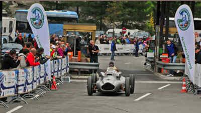 Der Großglockner Grand Prix