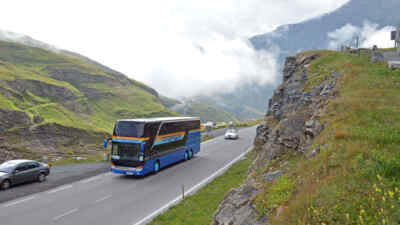 Glocknerbus