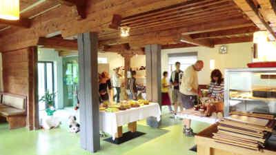 Nockalmhof Restaurant
