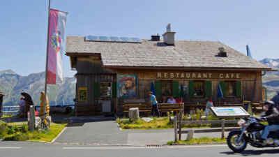 Restaurant Fuscherlacke Mankeiwirt