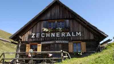 Zechneralm