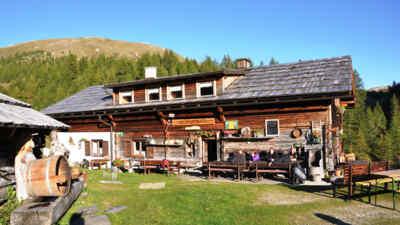 Heiligenbachhütte