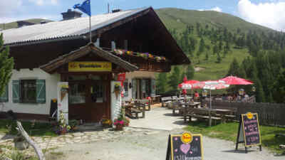 Pfandlhütte
