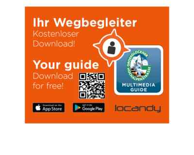 Multimedia Guide Grsglockner