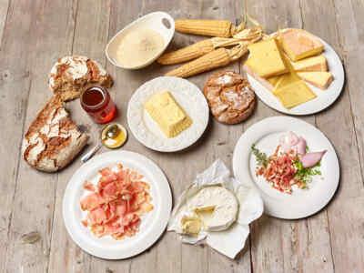 culinary Carinthia Villacher Alpine Road