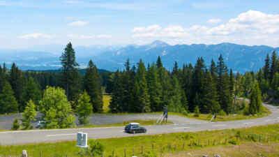 Villach Alpine Road